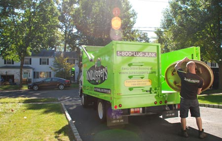 Eco-friendly Hoarding Cleanup Services in The Research Triangle