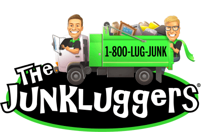 The Junkluggers of NW Houston and The Woodlands